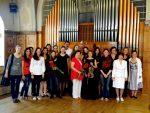 2. Internationaler Wettbewerb mit der Klaipeda und Boston University, Klaipeda, 2012