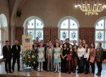 Internationaler Kammermusikwettbewerb an der Universität Klaipeda, 2011