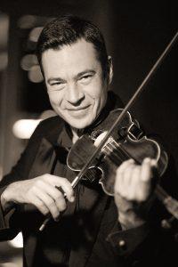 Martynas Švėgžda von Bekker